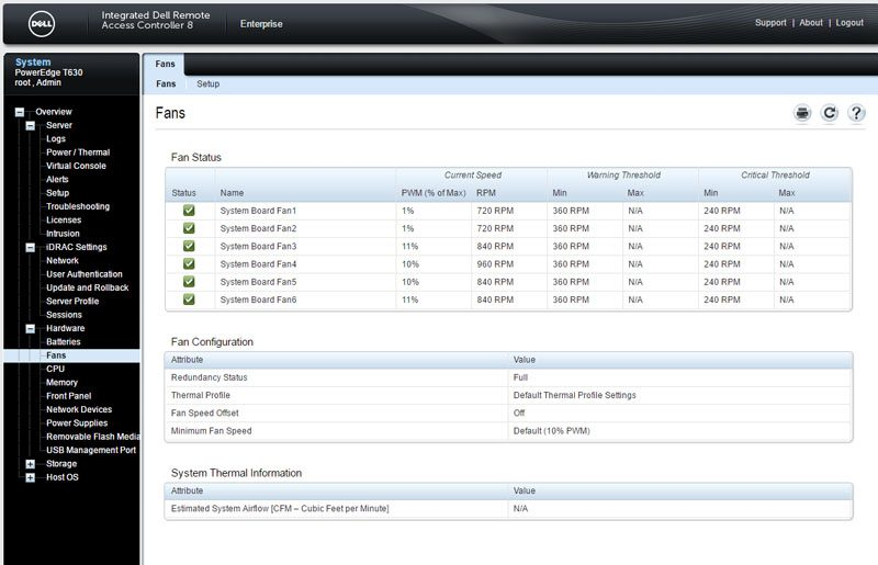 Dell iDRAC 8 Enterprise Overview: Excellent server management