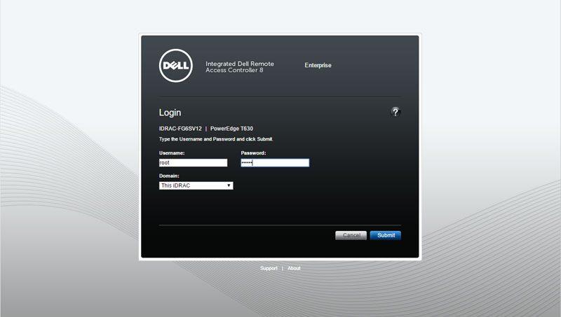 Dell iDRAC 8 Enterprise Overview: Excellent server management