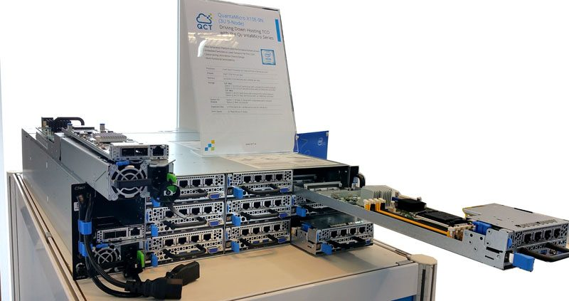 QCT QuantaMicro X10E-9N