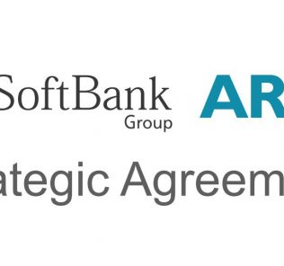 Softbank ARM agreement