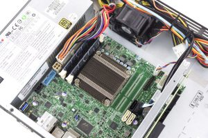 Supermicro 5018A-LTN4 A1SRi-2358F airflow