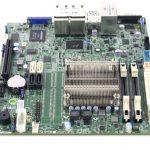 Supermicro A1SRi-2358F airflow