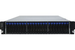 Gigabyte R270-T61 front server