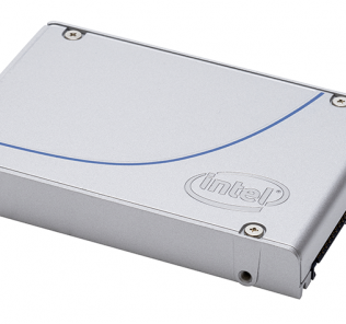 Intel DC P3520 SSD