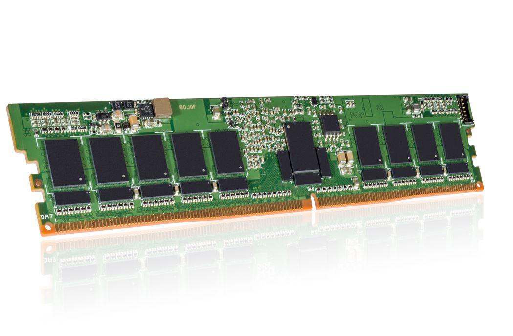 SMART Modular DDR4 NVDIMM