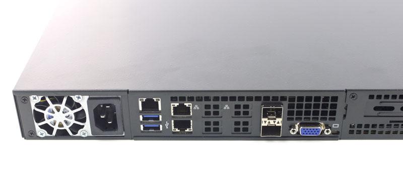 Toshiba THNSN5512GPU7GR 512GB NVMe SSD - basic linux benchmark
