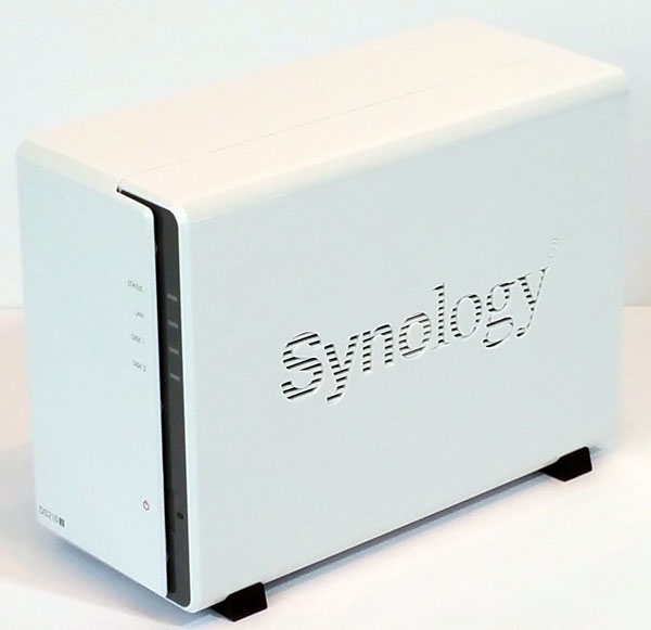 Synology DS216j - Main
