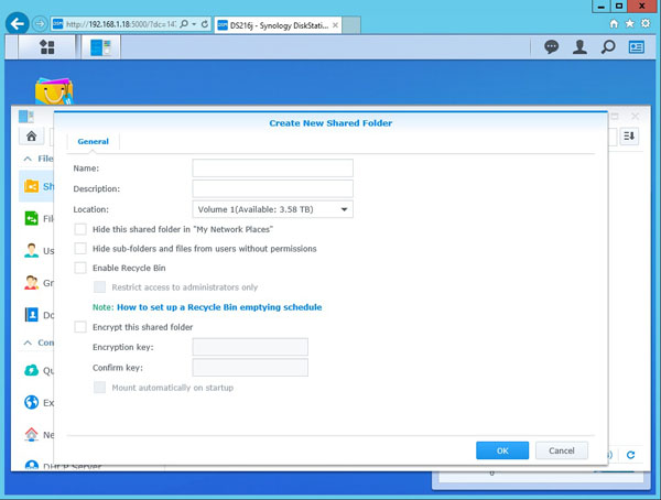 Synology Software Download