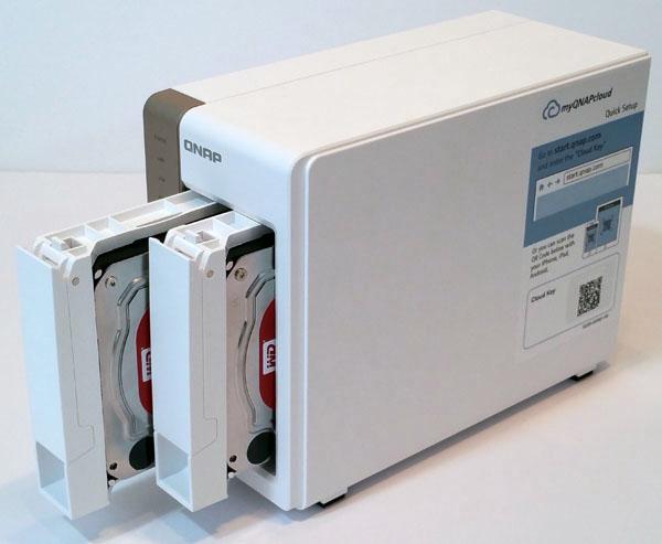 qnap-ts-251-installing-hard-drives