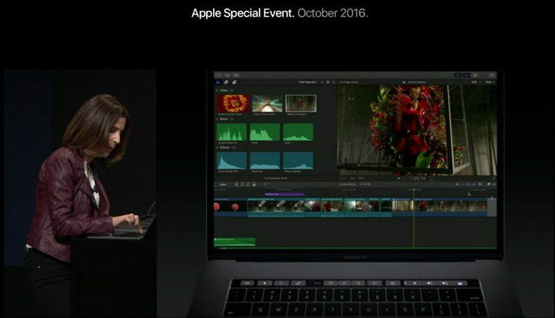 Apple October Event Peckin