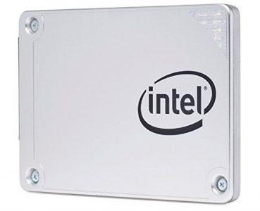 Intel DC S3100 SSD