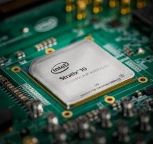Intel Stratix 10