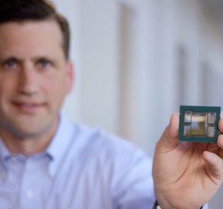 Intel Stratix 10 SoC