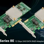 Microsemi 8 Series Adapters Overview