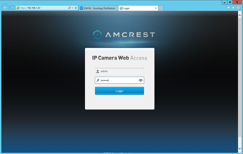 AMCREST 1080 HD Pro WiFi Camera 5