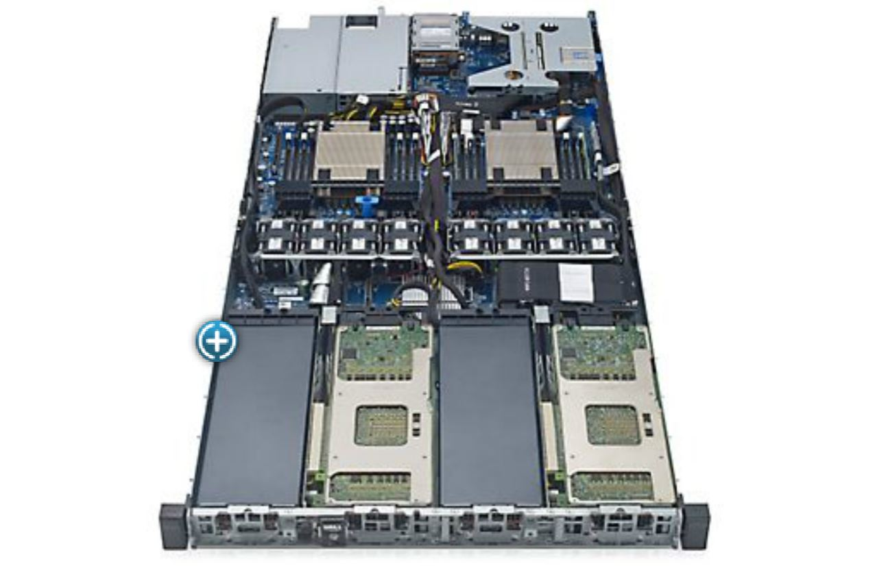 Dell PowerEdge C4130