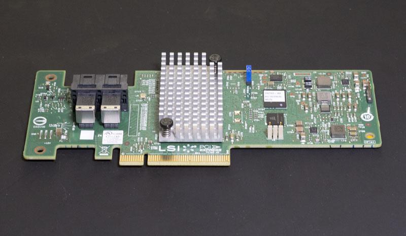 IBM M1215 LSI SAS3008 HBA