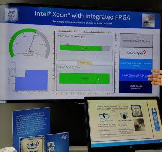 Intel Broadwell Plus FPGA