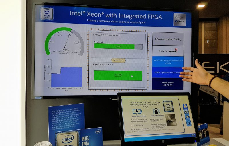 Intel Broadwell Plus FPGA