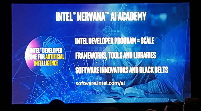 Intel Nervana AI Academy