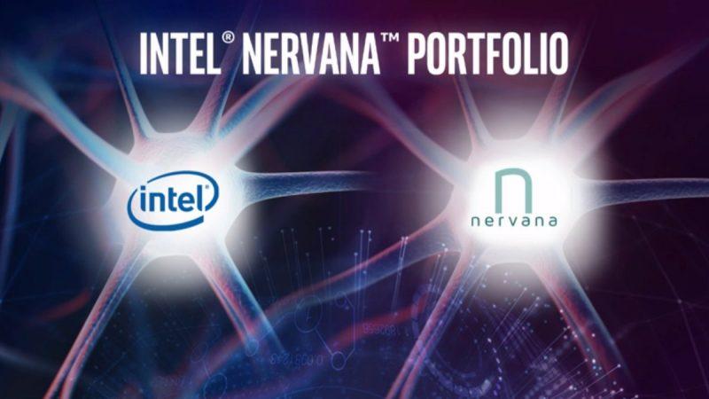 Intel Nervana Brandin