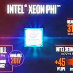 Intel Xeon Phi Knights Mill