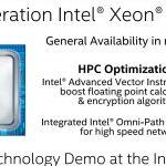 Intel Xeon Skylake EP Coming 2017 SC16
