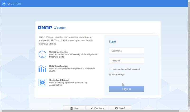 Qnap Mib Download