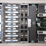 Dell PowerEdge R930 Internal Overview