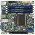 Supermicro X10SDV 12C TLN4F Overview