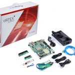 Xilinx Ultrascale Development Kit