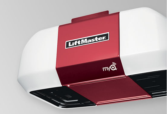Liftmaster Myq Garage Door Opener Servethehome
