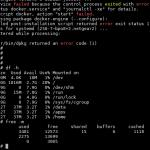 Netgear ReadyNAS 6.6 Docker Failed Setup