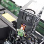 Netgear ReadyNAS RR4312X0 Hot Swap Fan Chenbro PCB