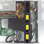 Netgear ReadyNAS RR4312X0 Internal Layout