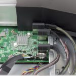 Netgear ReadyNAS RR4312X0 SFF 8087 Connectors