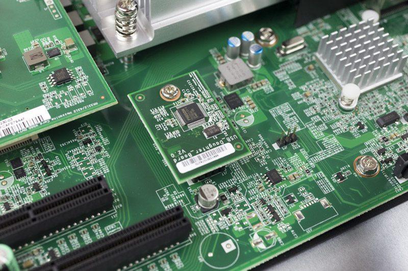 Netgear ReadyNAS RR4312X0 USB DOM