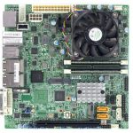 Supermicro X11SSV M4 Overview