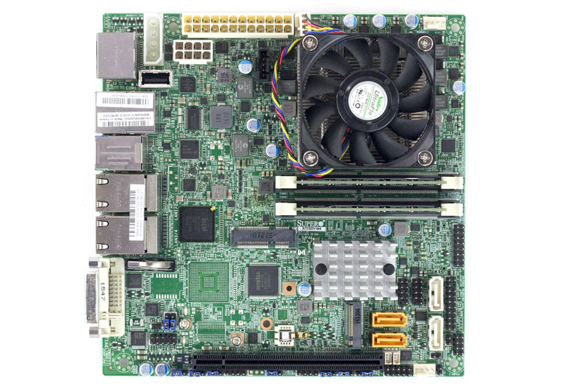 Supermicro X11SSV M4 Intel AMT KVM VNC Viewer Plus