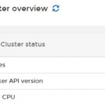 1024 Cores On The STH AI Benchmark Validation Cluster