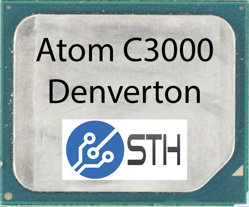 Intel C3000 Denverton Day On STH