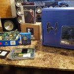Storage Spaces Direct Blue S2D Node Build Parts