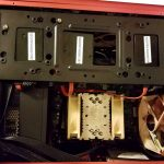 Storage Spaces Direct Red S2D Node Noctua Cooling And Drives