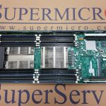 Supermicro BigTwin NVMe Node Overview