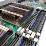 Supermicro BigTwin RAM Slots