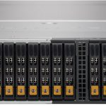 Supermicro SYS 2028BT HNR+NVMe Front