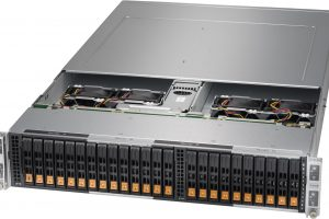 Supermicro SYS 2028BT HNR+NVMe Open