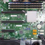 Supermicro SYS 5038K I ES1 PCIe