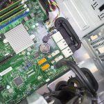 Supermicro SYS 5038K I ES1 SATA Ports