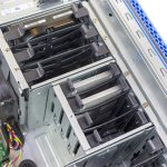 Supermicro SYS 5038K I ES1 SSDs Added